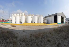 Foto de nave industrial en renta en 1 sur , puerto pesquero, carmen, campeche, 6872250 No. 01