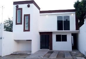Foto de casa en venta en 1 , tecnológico, victoria, tamaulipas, 10122666 No. 01