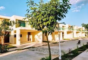 Foto de casa en renta en 1 , temozon norte, mérida, yucatán, 15146306 No. 01