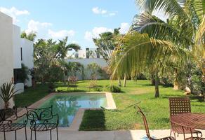 Foto de casa en venta en 1 , villas del sur, mérida, yucatán, 20131359 No. 01