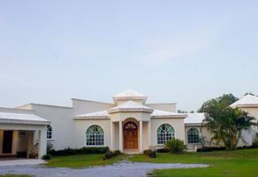 Foto de casa en venta en 1 , xcanatún, mérida, yucatán, 14369849 No. 01