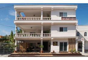 Foto de edificio en renta en 10 avenida norte , centro , playa del carmen centro, solidaridad, quintana roo, 0 No. 01