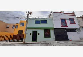 Foto de casa en venta en 10 b norte 419-1, infonavit la ciénega (unidad movimiento obrero), puebla, puebla, 0 No. 01