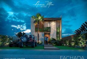 Foto de casa en venta en 10 , chicxulub puerto, progreso, yucatán, 0 No. 01