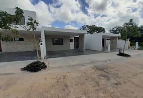 Foto de casa en venta en 10 , conkal, conkal, yucatán, 0 No. 01
