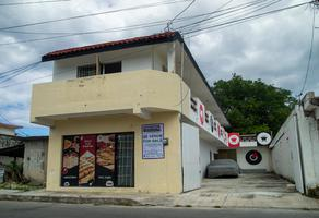 Foto de edificio en venta en  , 10 de abril, cozumel, quintana roo, 19181185 No. 01