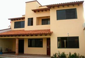 Foto de casa en venta en 10 de diciembre 241, las granjas, cuernavaca, morelos, 10241998 No. 01