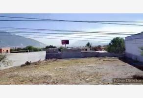 Foto de terreno habitacional en venta en 10 de mayo 000, real del valle 1 sector, santa catarina, nuevo león, 0 No. 01