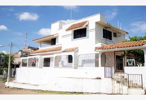 Foto de casa en venta en . ., 10 de mayo, culiacán, sinaloa, 19120286 No. 01