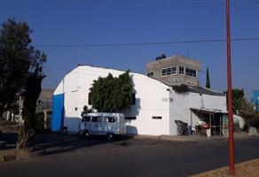 Foto de nave industrial en venta en 10 de mayo manzana 19 lote 01 , nueva san isidro, chalco, méxico, 18388247 No. 01