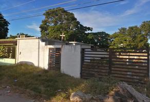 Foto de terreno comercial en renta en 10 , heriberto kehoe, ciudad madero, tamaulipas, 0 No. 01