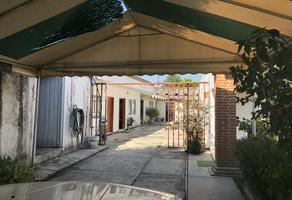 Foto de terreno habitacional en venta en 10 norte 3402, cholula de rivadabia centro, san pedro cholula, puebla, 0 No. 01