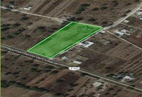 Foto de terreno habitacional en venta en 10 oriente , san salvador el seco, san salvador el seco, puebla, 7077824 No. 01