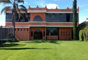 Foto de local en venta en 10 poniente , cholula, san pedro cholula, puebla, 10466669 No. 01