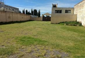 Foto de terreno habitacional en venta en 10 poniente , cholula, san pedro cholula, puebla, 6393349 No. 01
