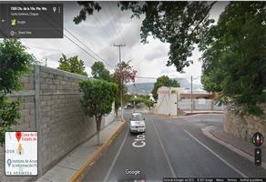 Foto de terreno habitacional en venta en 10 poniente norte , el mirador, tuxtla gutiérrez, chiapas, 0 No. 01