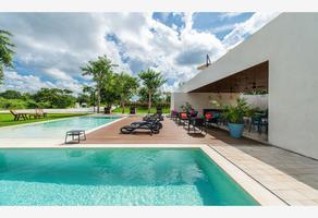Foto de terreno habitacional en venta en 10 , residencial bancarios, mérida, yucatán, 0 No. 01