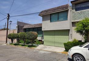 Foto de casa en renta en 10 sur 3704, anzures, puebla, puebla, 0 No. 01