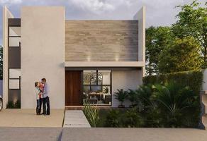 Foto de casa en venta en 10 , verde limón conkal, conkal, yucatán, 0 No. 01