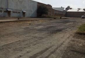 Foto de terreno habitacional en venta en 100 metros , nueva industrial vallejo, gustavo a. madero, df / cdmx, 6916090 No. 01