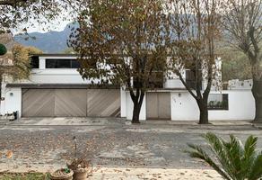 Foto de terreno habitacional en venta en 100 , valle de san ángel sect jardines, san pedro garza garcía, nuevo león, 0 No. 01