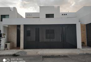 Foto de casa en renta en 100-1 141 h, las américas ii, mérida, yucatán, 0 No. 01