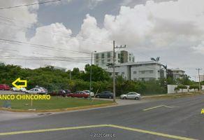Foto de terreno comercial en venta en Supermanzana 11, Benito Juárez, Quintana Roo, 12562587,  no 01