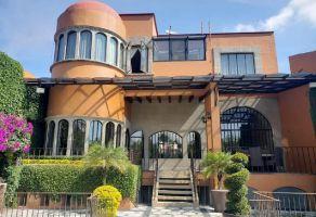 Foto de casa en venta en Parque del Pedregal, Tlalpan, DF / CDMX, 20310942,  no 01