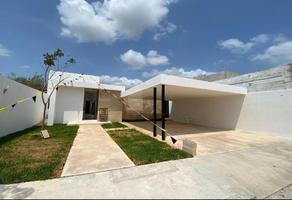 Foto de casa en venta en 102 , dzitya, mérida, yucatán, 0 No. 01