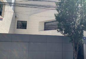 Foto de oficina en renta en San Jerónimo Aculco, La Magdalena Contreras, DF / CDMX, 20399223,  no 01