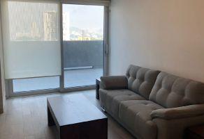 Foto de departamento en renta en Centro, Monterrey, Nuevo León, 21658943,  no 01