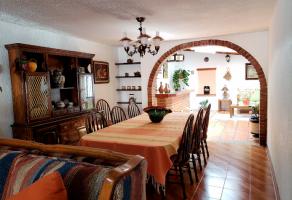 Foto de casa en venta en Santa Cecilia, Coyoacán, DF / CDMX, 19760139,  no 01