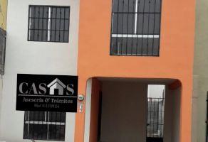 Foto de casa en venta en Los Amarantos, Apodaca, Nuevo León, 19273810,  no 01