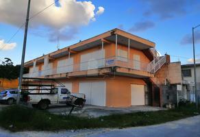 Foto de edificio en renta en 105 , playa del carmen centro, solidaridad, quintana roo, 10249020 No. 01