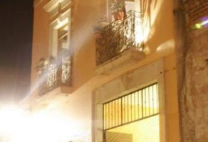 Foto de edificio en venta en Obrera, Morelia, Michoacán de Ocampo, 21156606,  no 01