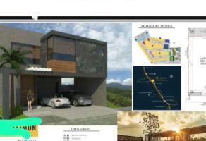 Foto de casa en venta en El Barro, Santiago, Nuevo León, 21342297,  no 01