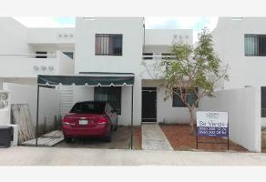Foto de casa en venta en 108 a 132 k, las américas ii, mérida, yucatán, 0 No. 01