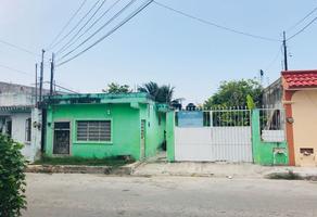 Foto de casa en venta en 108 norte , luis donaldo colosio, solidaridad, quintana roo, 14167337 No. 01