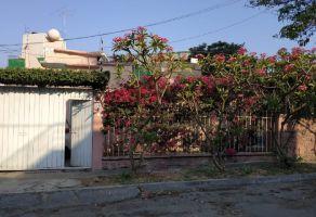 Foto de terreno habitacional en venta en Villas del Descanso, Jiutepec, Morelos, 16081888,  no 01
