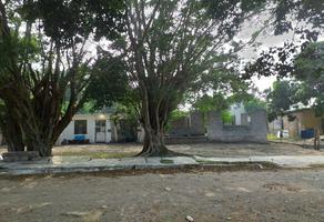 Foto de terreno habitacional en venta en 10a. avenida , villahermosa, tampico, tamaulipas, 17685798 No. 01