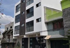 Foto de departamento en venta en Pedregal de Santo Domingo, Coyoacán, DF / CDMX, 14808957,  no 01