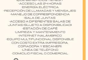 Foto de oficina en renta en Zona Industrial, Guadalajara, Jalisco, 20521366,  no 01
