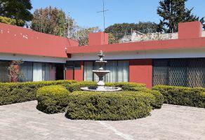 Foto de terreno habitacional en venta en Jardines del Pedregal, Álvaro Obregón, DF / CDMX, 15347443,  no 01