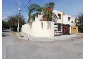 Foto de casa en venta en Hacienda Real, Juárez, Nuevo León, 21332135,  no 01