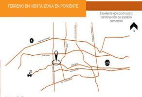 Foto de terreno habitacional en venta en Los Lagos, Hermosillo, Sonora, 20398793,  no 01