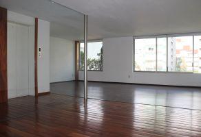 Foto de departamento en renta en Polanco II Sección, Miguel Hidalgo, Distrito Federal, 5247243,  no 01