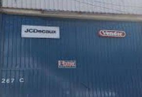 Foto de bodega en renta en Industrial San Antonio, Azcapotzalco, DF / CDMX, 13210512,  no 01