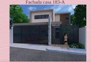 Foto de casa en venta en 11 183a, montevideo, mérida, yucatán, 0 No. 01