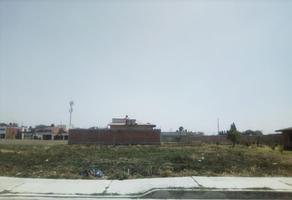 Foto de terreno habitacional en venta en 11 3, zerezotla, san pedro cholula, puebla, 7108017 No. 01