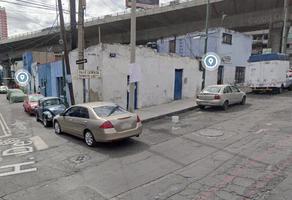 Foto de terreno habitacional en venta en 11 de abril , 8 de agosto, benito juárez, df / cdmx, 17900819 No. 01